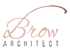 Brow Architect Logo